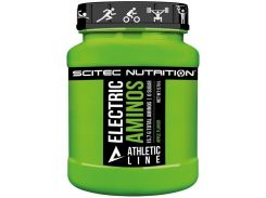 Scitec Nutrition Athletic Line Electric Aminos 570 g /30 servings/ Apple