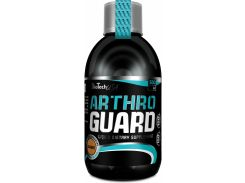 BioTechUSA Arthro Guard Liquid 500 ml /16 servings/ Orange