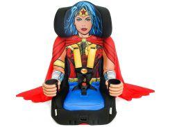 Автокресло KidsEmbrace (1/2/3) Dc Comics Wonder Woman (3001WWMUKR)