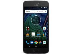 Motorola Moto G5 Plus Single Sim 3/32 Gb Grey