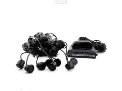Mitsumi 2630-8 black