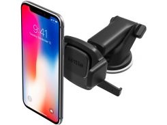 iOttie Car and Desk Holder Easy One Touch Mini Dash Mount Black (HLCRIO128)