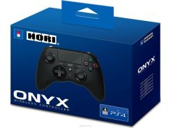 Hori Onyx Wireless for PS4 Black
