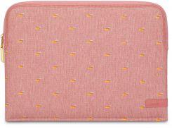 "Moshi Pluma Designer Laptop Sleeve Macaron Pink (99MO104301) for MacBook 13"""