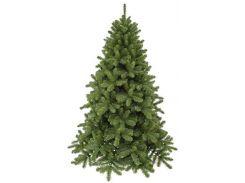 Ель искусственная Triumph Tree Edelman Scandia зеленая, 4.25м
