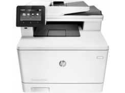 Hp Color LaserJet Pro M477fnw (CF377A)