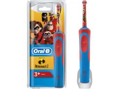 Braun Oral-B D12.513 Stages Power Incredibles