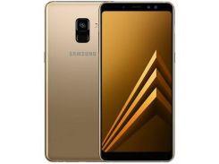 Samsung Galaxy A8 Plus 2018 6/64Gb Duos Gold A730F
