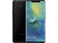 Huawei Mate 20 Pro 6/128GB Single Sim Black