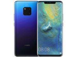 Huawei Mate 20 Pro 6/128GB Single Sim Twilight