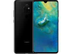 Huawei Mate 20 Ds 6/128GB Black