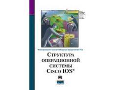 Структура операционной системы Cisco IOS