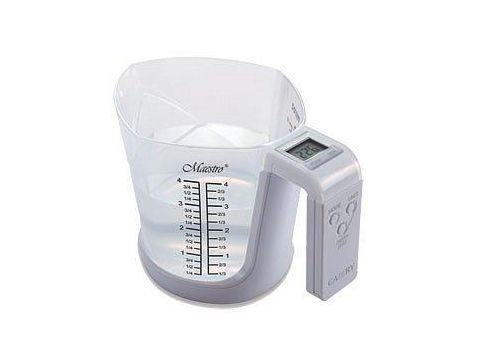 Весы кухонные MR-1804 MAESTRO
