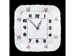 Часы квадратный 26см bernadotte 00000002961 THUN