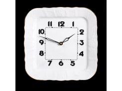 Часы квадратные 26см bernadotte 00000000687 THUN