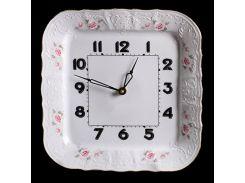 Часы квадратный 26см bernadotte 00000000571 THUN
