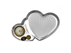 Часы 15,5 см 6601 BOHEMIA