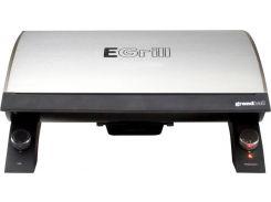 Электрический инфракрасный настольный гриль E-grill (до 360°С), 1500 Вт, 230 В B17001050A GRANDHALL