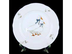 Набор тарелок десертных 17см 6шт . Constance 00000000429 THUN