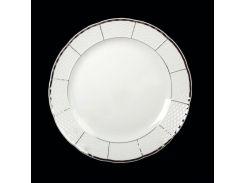 Набор тарелок мелких 21см 6шт . menuet 00000003333 THUN