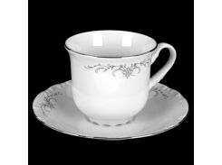 Чашка с блюдцем 115 ( 95мл ) 12пр./6п . Constance 00000002022 THUN
