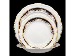 Набор тарелок 18пр./6п . marie -louise 00000000264 THUN