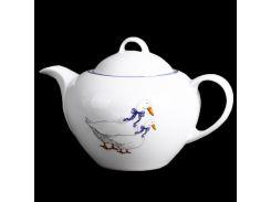 Чайник 0,55 л saphyr 00000001228 THUN