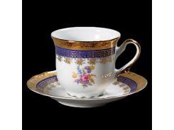 Чашка с блюдцем 155 ( 230мл ) 12пр./6п . constance Thun фарфор 00000001745