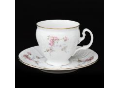 Чашка с блюд . выс. н / н 115 ( 90мл ) 12пр./6п . bernadotte Thun фарфор 00000003886