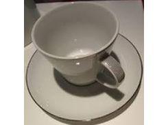 Чашка с блюд . чайн . 174 ( 260мл ) 12пр./6п . tom Thun фарфор 00000001410