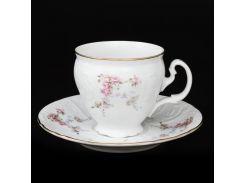 Чашка с блюд . выс. н / н 140 ( 170мл ) 12пр./6п . bernadotte Thun фарфор 00000001090