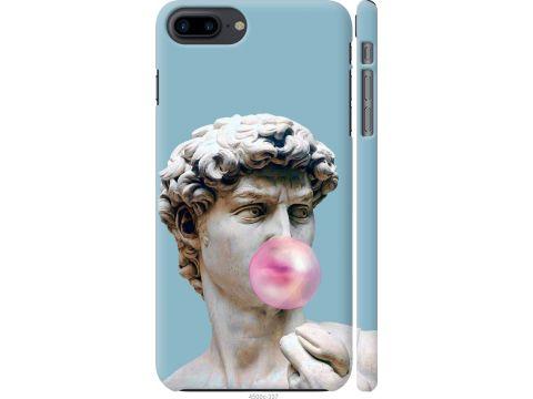 Чехол на iPhone 8 Plus Микеланджело (4500c-1032-22700)