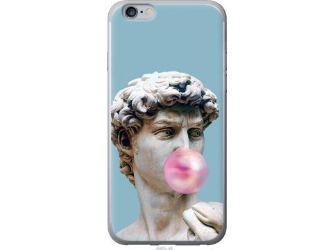 Чехол на iPhone 6 Plus Микеланджело (4500u-48-22700)