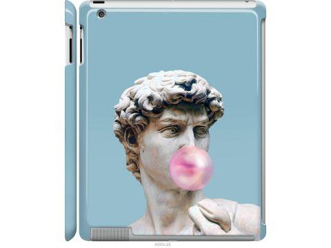 Чехол на iPad 2/3/4 Микеланджело (4500m-25-22700)