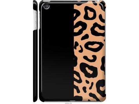 Чехол на iPad mini 3 Пятна леопарда (4269c-54-22700)