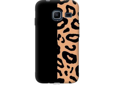 Чехол на Samsung Galaxy J1 Mini J105H Пятна леопарда (4269u-258-22700)