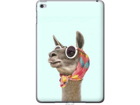 Чехол на iPad mini 4 Модная лама (4479u-1247-22700)