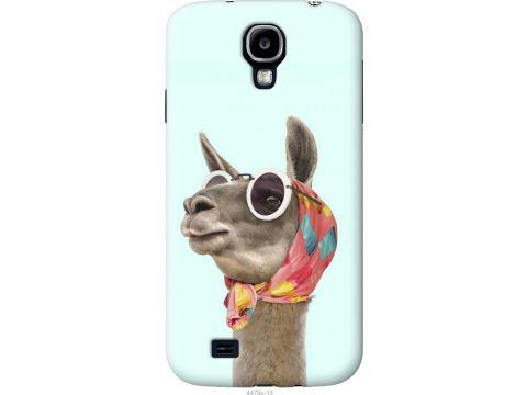 Чехол на Samsung Galaxy S4 i9500 Модная лама (4479u-13-22700)