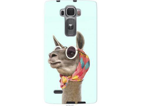 Чехол на LG G Flex2 Модная лама (4479u-287-22700)