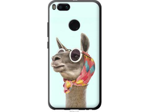 Чехол на Xiaomi Mi 5X Модная лама (4479u-1042-22700)