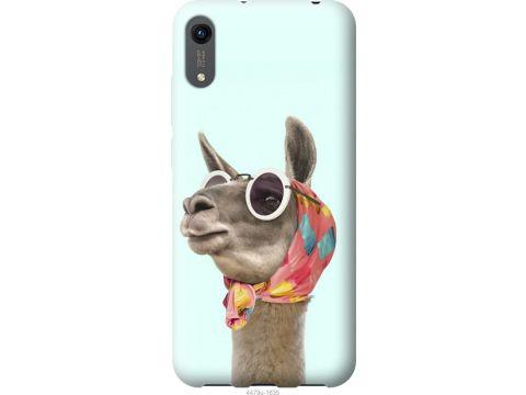 Чехол на Huawei Honor 8A Модная лама (4479u-1635-22700)