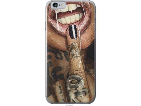 Чехол на iPhone 6 Swag-girl (4124u-45-22700)