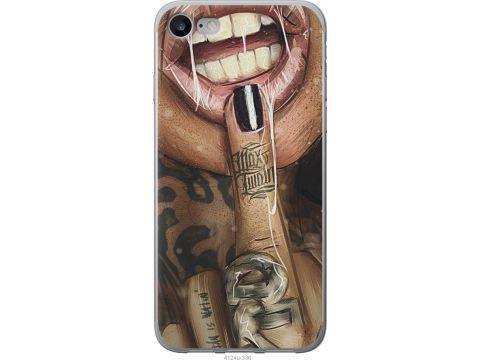 Чехол на iPhone SE 2020 Swag-girl (4124u-2013-22700)