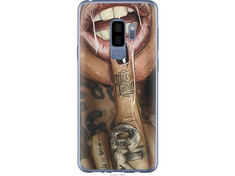 Чехол на Samsung Galaxy S9 Plus Swag-girl (4124t-1365-22700)