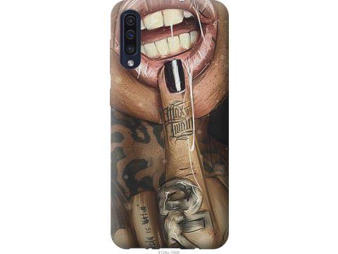 Чехол на Samsung Galaxy A30s A307F Swag-girl (4124t-1804-22700)