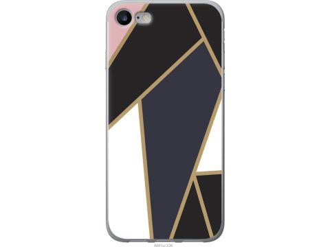Чехол на iPhone 7 Мозаика (4641u-336-22700)