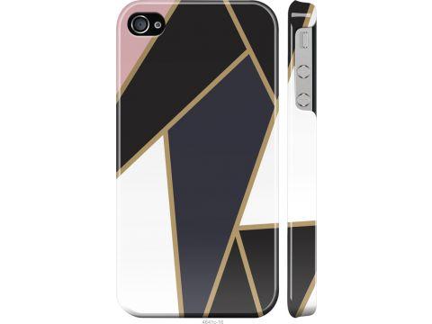 Чехол на iPhone 4s Мозаика (4641m-12-22700)