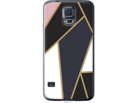 Чехол на Samsung Galaxy S5 g900h Мозаика (4641u-24-22700)