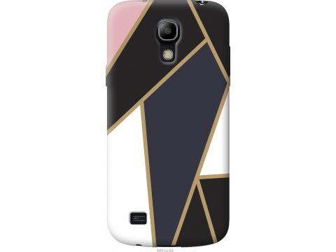 Чехол на Samsung Galaxy S4 mini Duos GT i9192 Мозаика (4641u-63-22700)