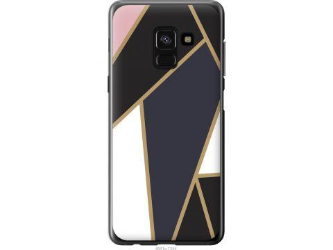 Чехол на Samsung Galaxy A8 2018 A530F Мозаика (4641u-1344-22700)